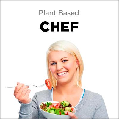 iNat Blog Plant Based Chef