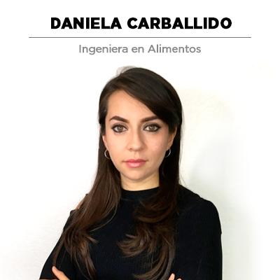 iNat Ing. Daniela Carballido